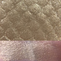 Colourpop FRINGE Super Shock Shadow swatch and photo