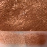 Colourpop HINEY Super Shock Shadow swatch and photo