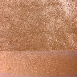 Colourpop ONE BY ONE Super Shock Shadow swatch and photo