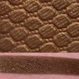 Colourpop FREE REIGN Super Shock Shadow swatch and photo