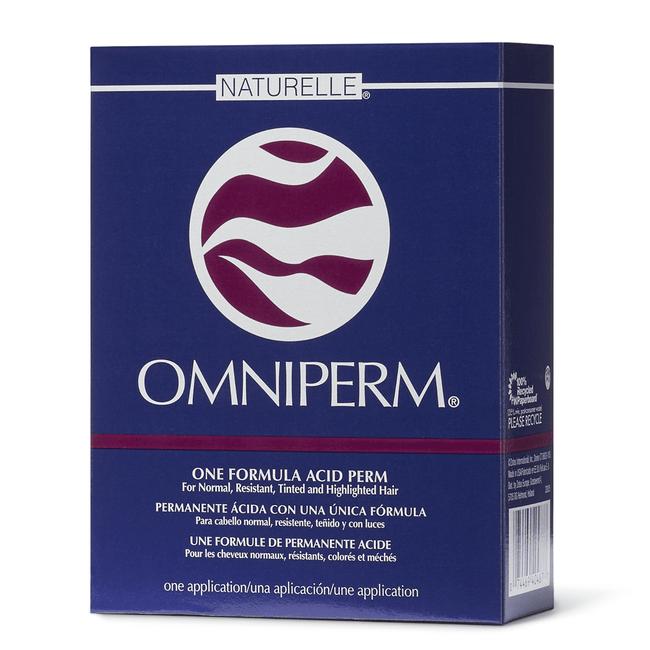 Naturelle Omniperm One Formualar Acid Perm