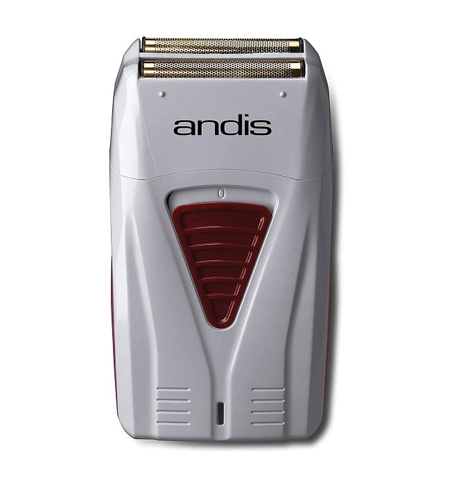 Andis Professional Profoil Lithium Titanium Foil Shavers