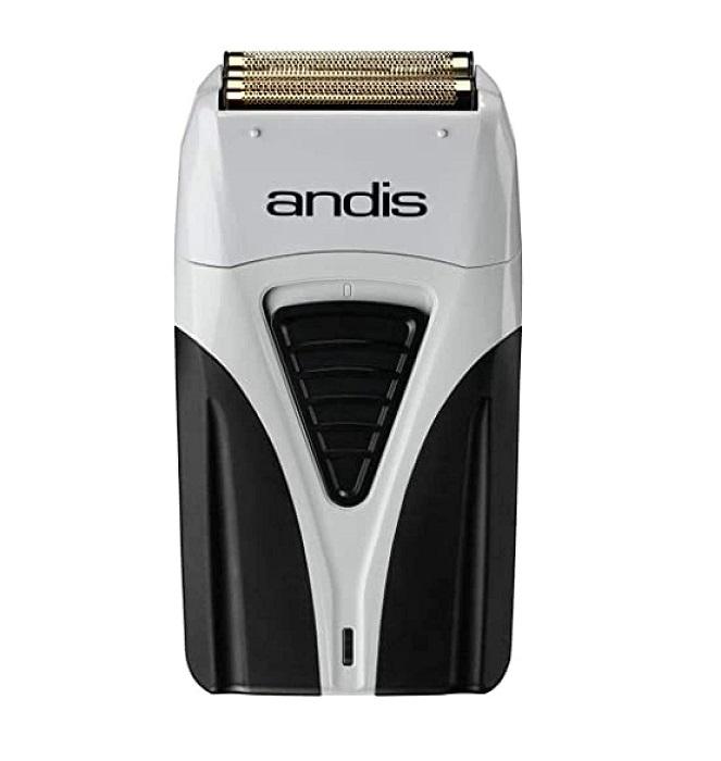 Andis Profoil Lithium Plus Titanium Foil Shaver 150ml