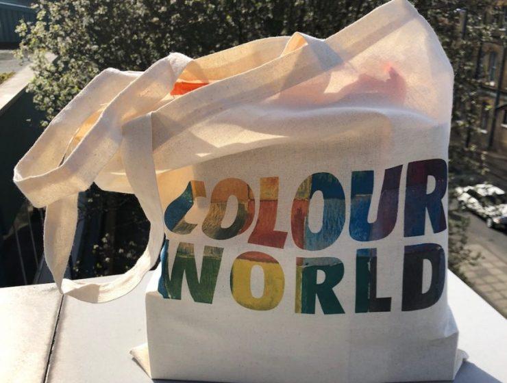 Colour World UK 2018