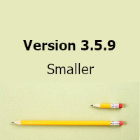 3.5.9 Smaller