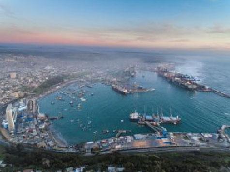 COLSA---Puerto