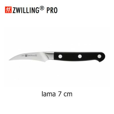 spilucchino curvo Zwilling Pro 7cm