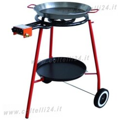 kit per paella reber
