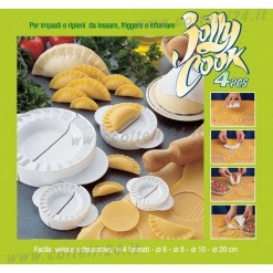 jolly cook 4 stampi