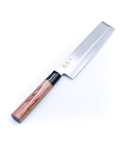 Kai Redwood Nakiri 17cm-coltellipersonalizzati.com