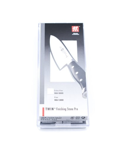 Zwilling Pietra Twin Finishing Stone Pro 3000/8000-coltellipersonalizzati.com