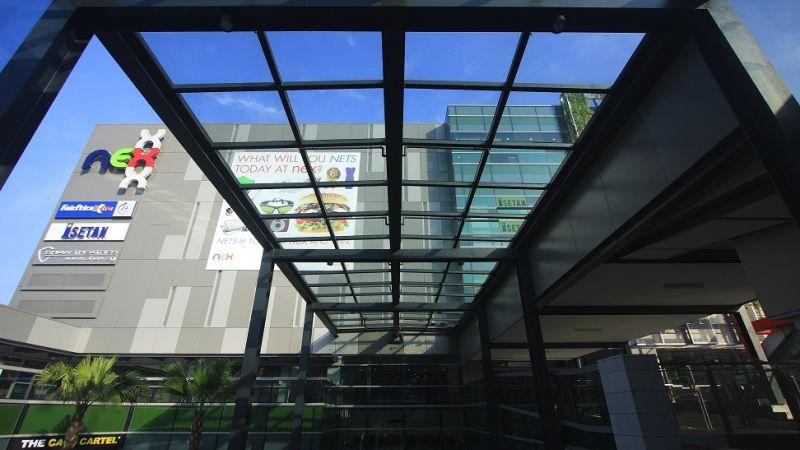Nex Shopping Mall Serangoon Central  Colt Singapore