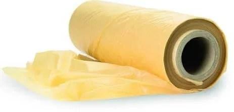 Telo per pacciamatura biodegradabile
