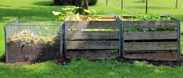 Terreno archivi coltivazione biologica - Compost casalingo ...