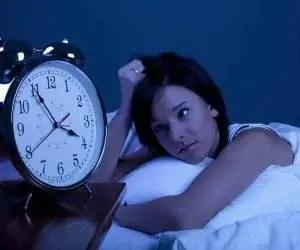 ora legale-cambio orario-disturbi sonno