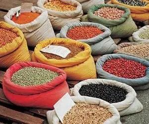 concimazione naturale-sovescio di leguminose-consumo alimentare