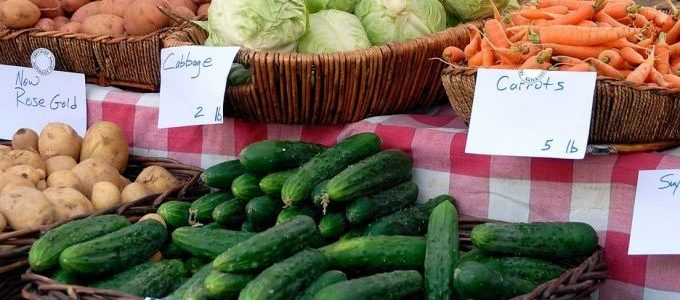 Il calendario delle verdure di stagione. Per scegliere ortaggi sempre freschi