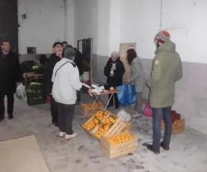 Produttori gruppo di acquisto solidale