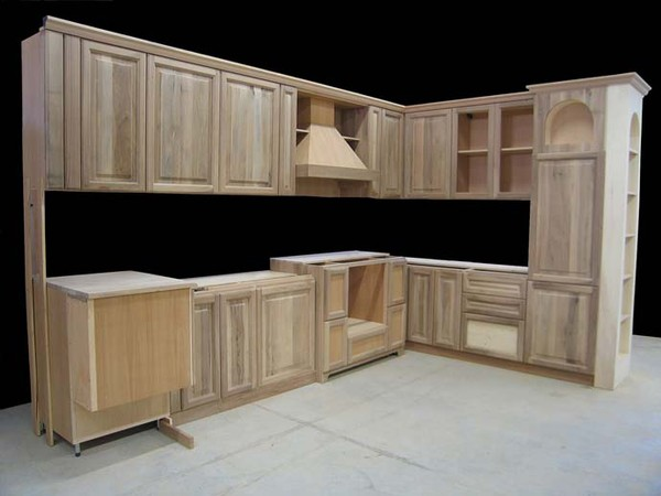 Produzione Cucine in legno  Cerea