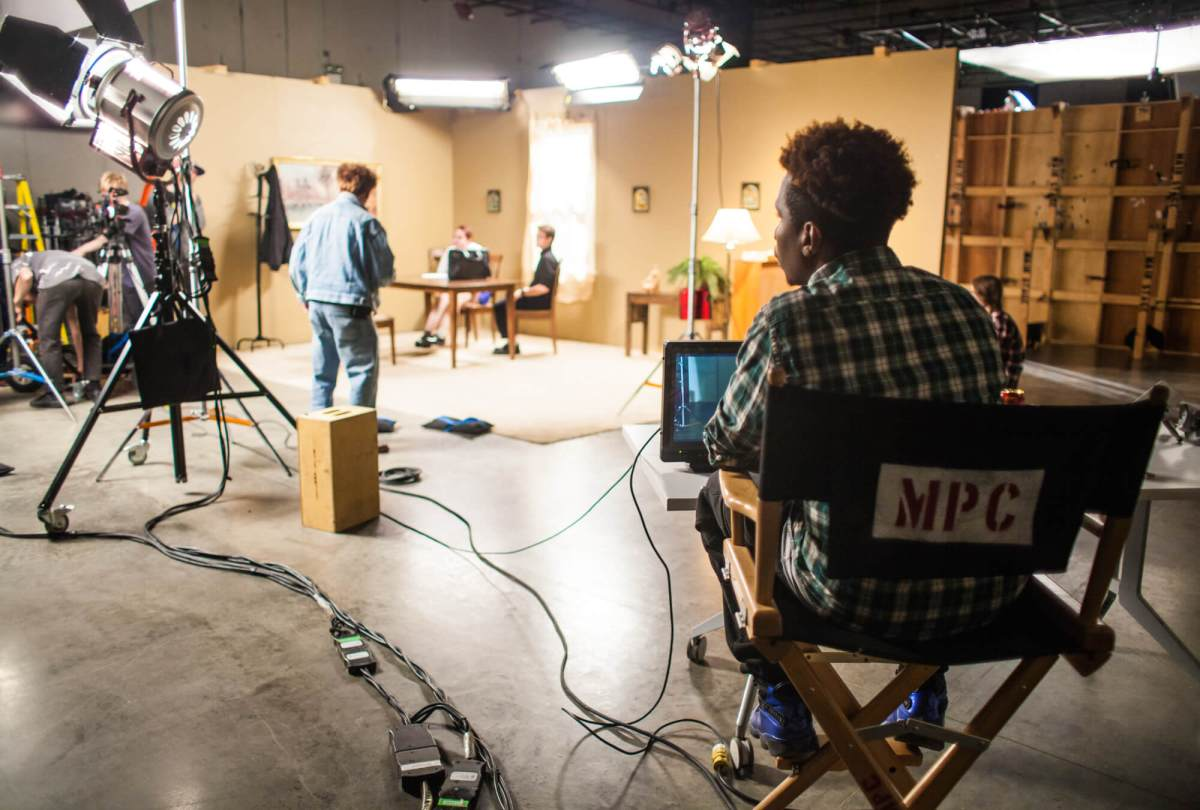Filmmaking Degree Program, Major | Chicago, Illinois | Film