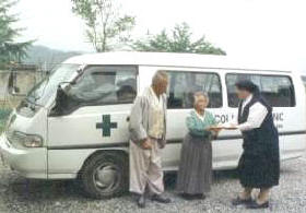 mobileclinic