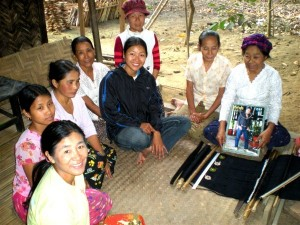 The work of the Biblical Apostolate is bearing fruit in recent events in Myanmar