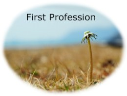 first-profession