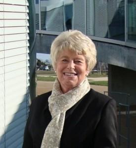 Margaret-Scotford-Archer