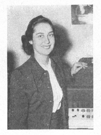 Eleanor Krawitz