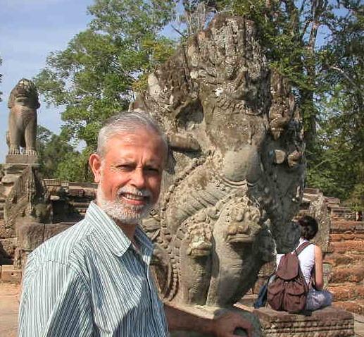 Gautam Dasgupta