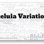 Alleluia Variations
