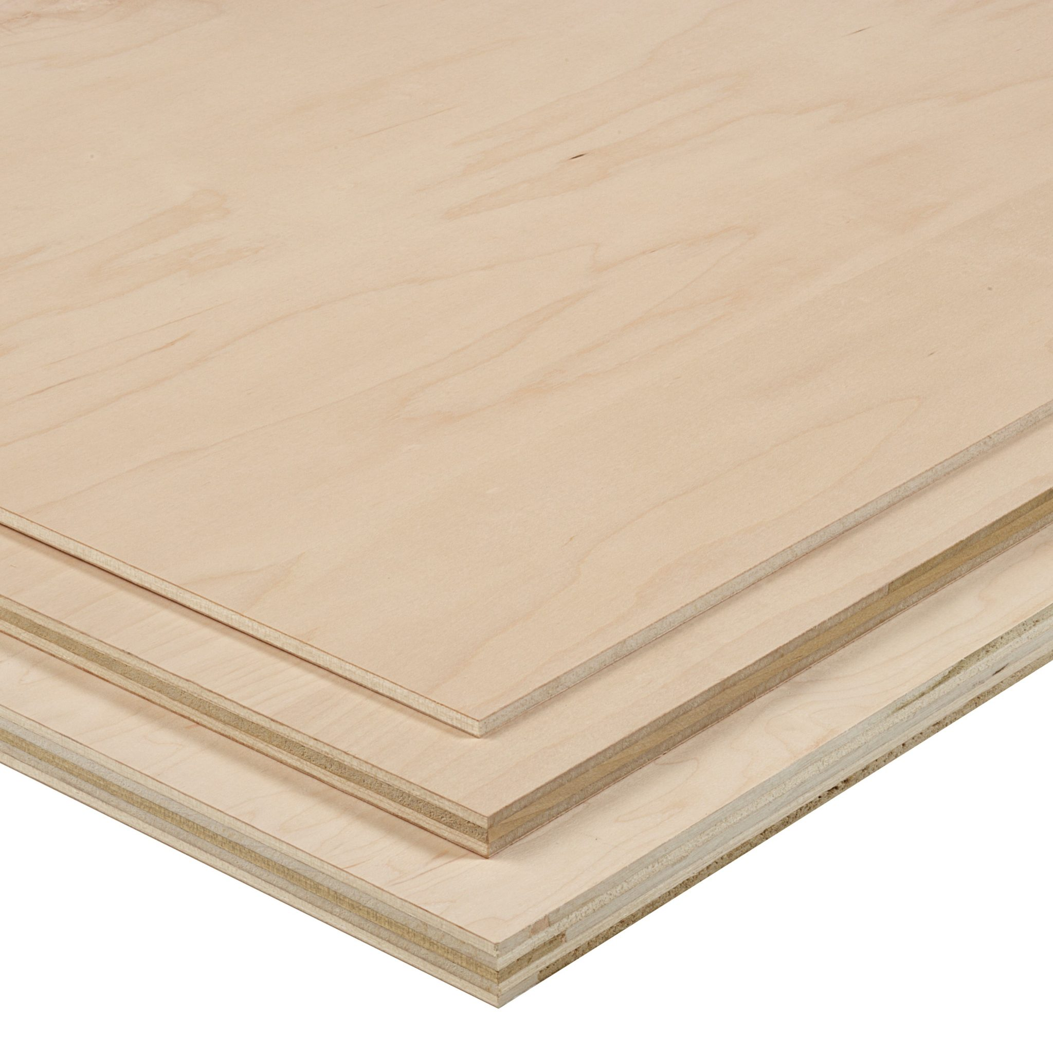 Selecting Hardwood Plywood for Cabinetry  Columbia Forest