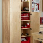 Plywood Shelves Selecting Hardwood Plywood For Garage Storage Needs