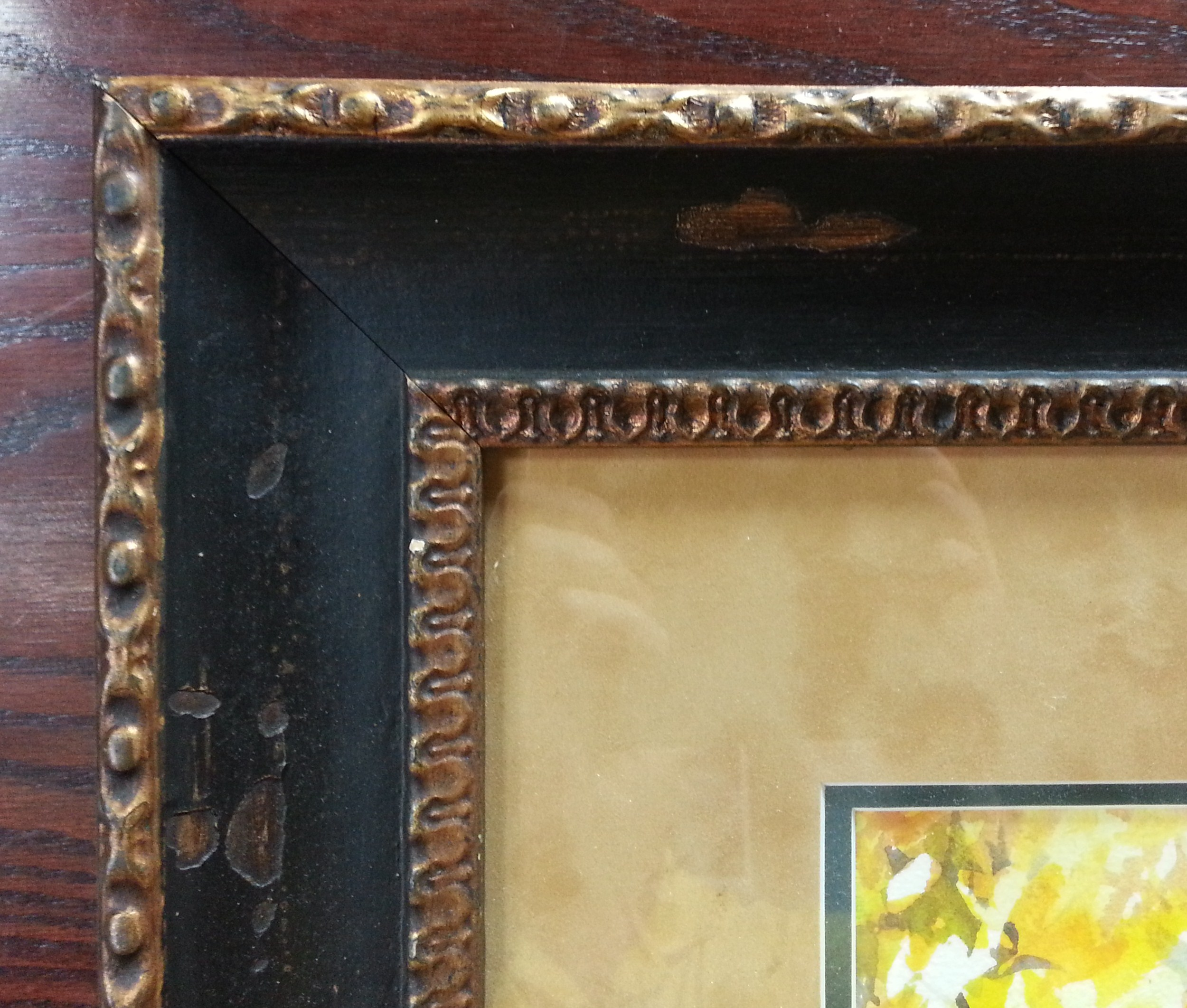 adirondack chair photo frame leather bar chairs framed original of the day  by
