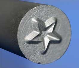 Steel Symbol Stamps Columbia Marking Tools