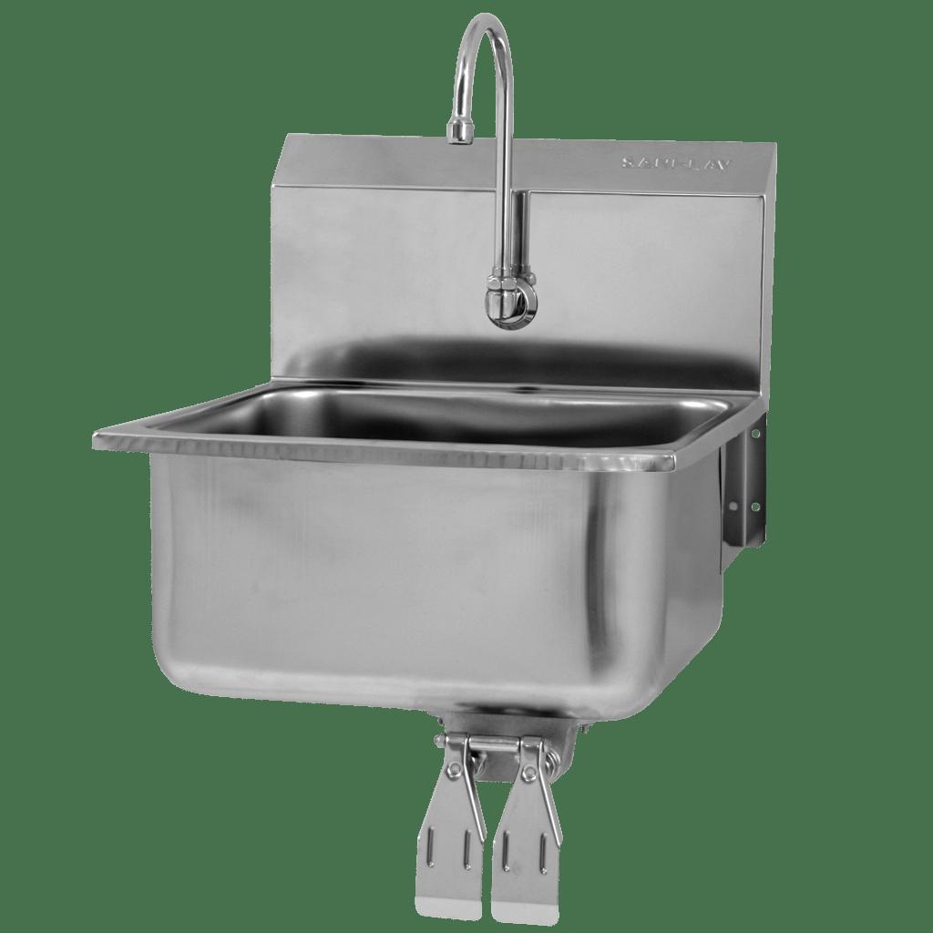 Deep Utility Sinks Stainless Steel