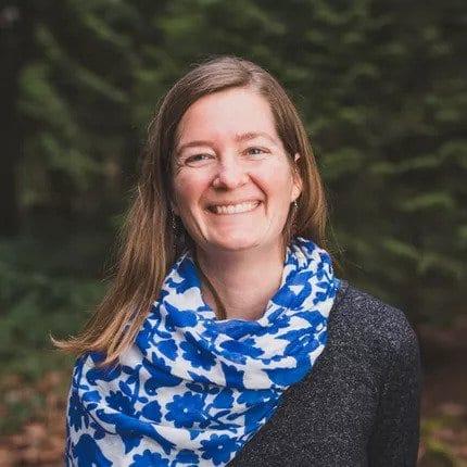 Katie Woollven