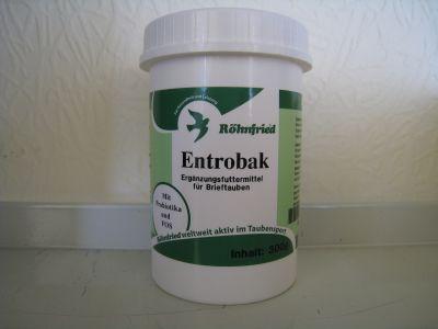 Entrobakx