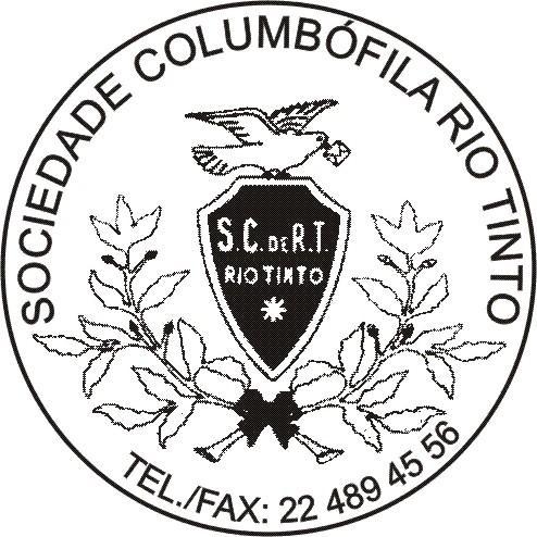 Página de Sociedade Columbófila Rio Tinto