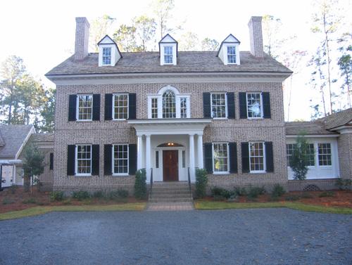 Columbro Architecture AIA New Jersey Architect Home Design