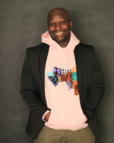 Mr. Moustapha Bayo