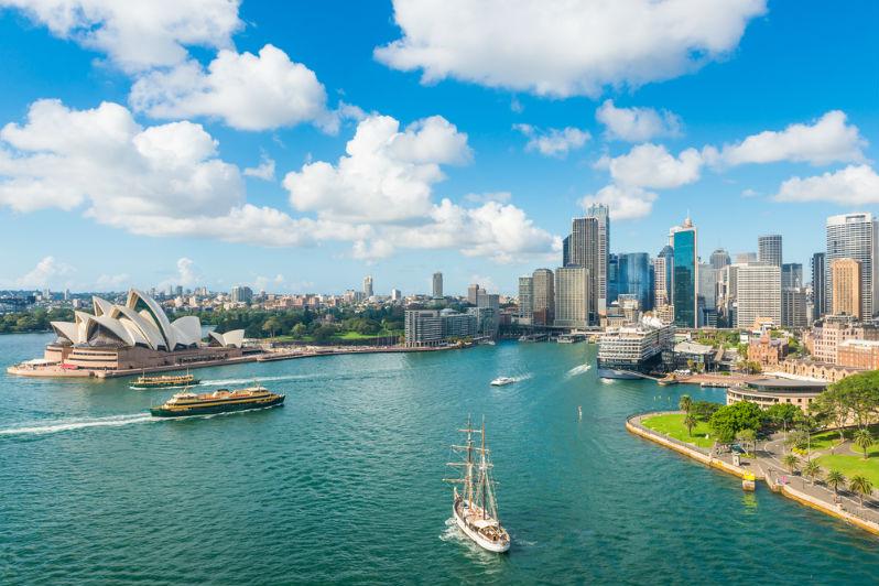Cosa vedere a Sydney 10 luoghi assolutamente da visitare