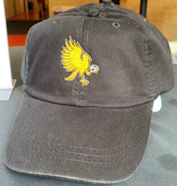 The Eagles adjustable baseball cap, for sale now!