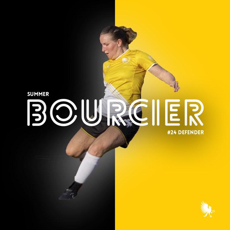 Summer Bourcier