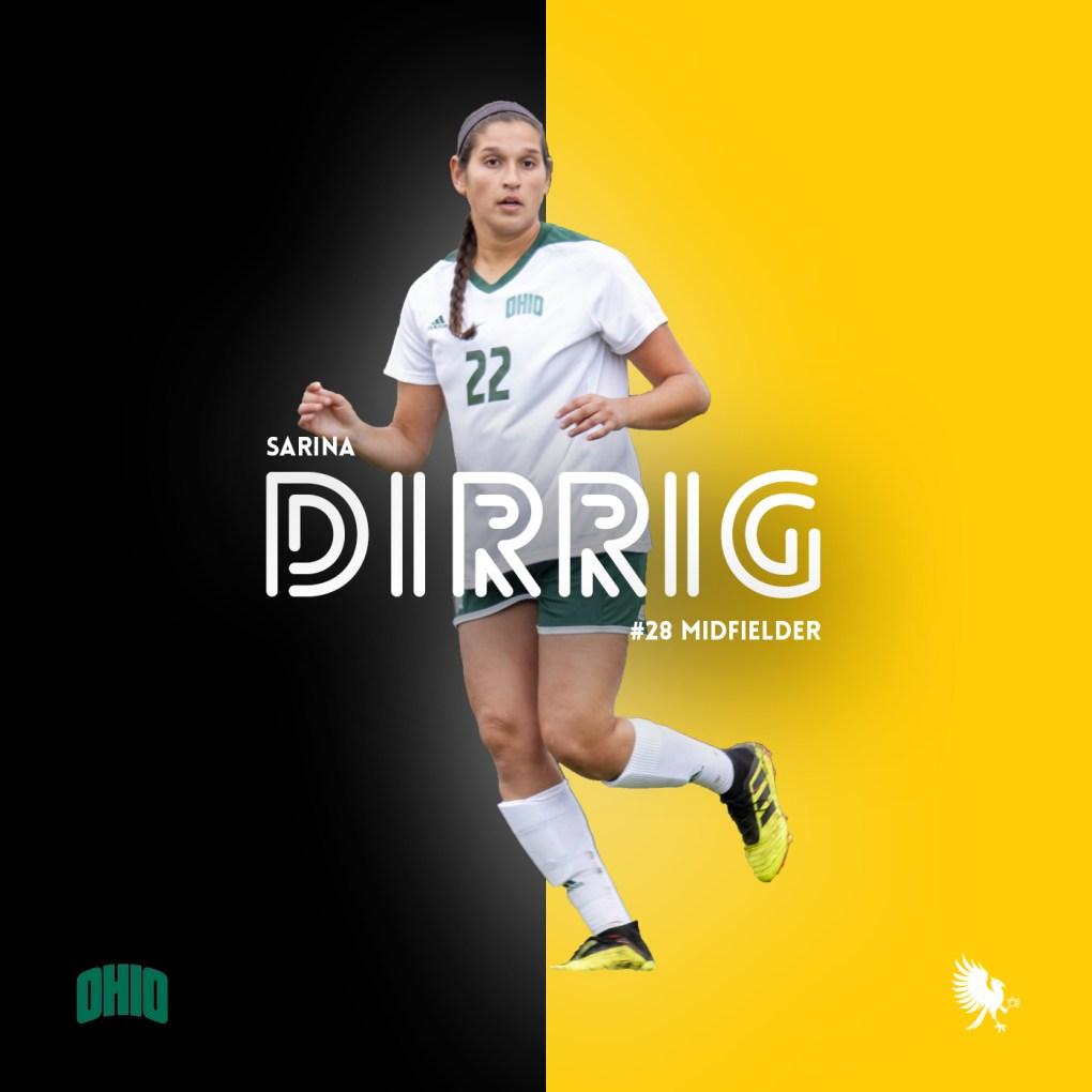 Sarina Dirrig