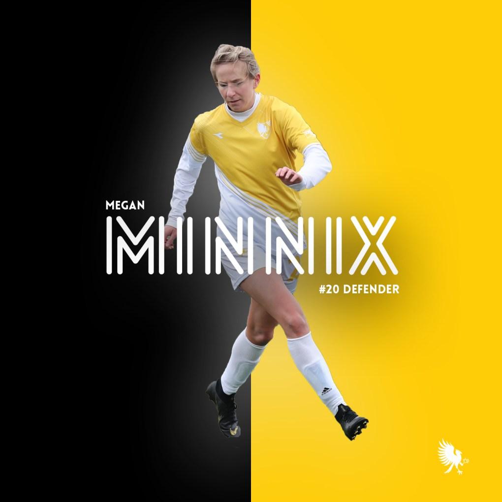 Megan Minnix
