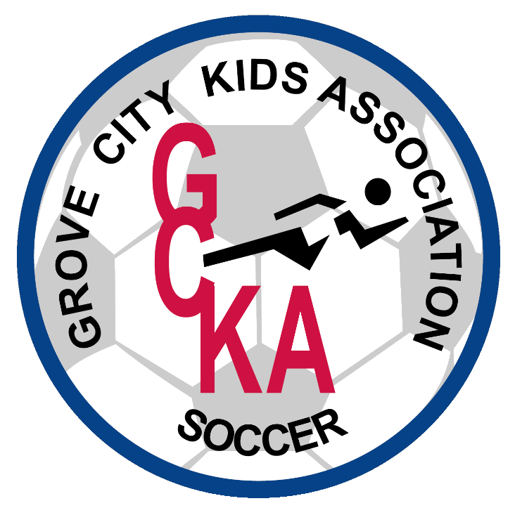 Grove City Kids Association is a youth affiliated program of the Eagles!
