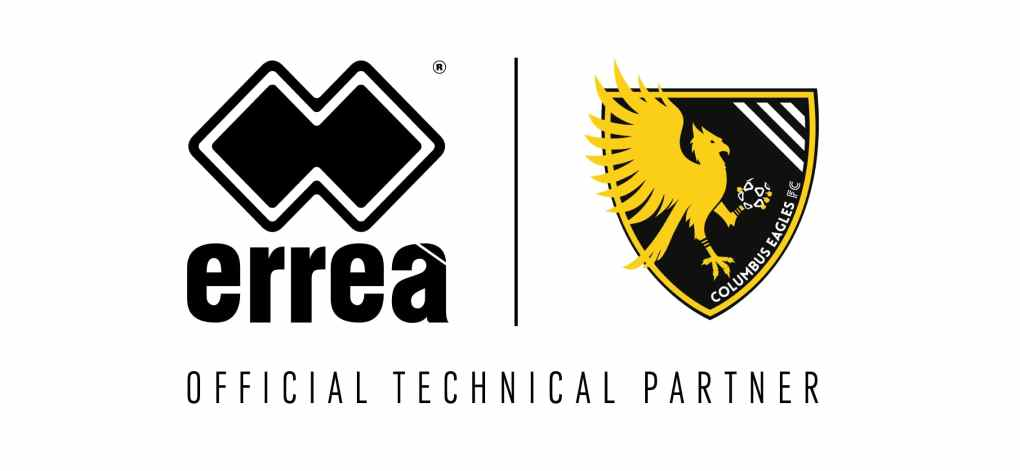 The Eagles and Italian sportswear brand Errea are technical partners for three years starting in 2020