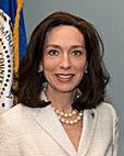 Columbus Mayor Teresa Tomlinson
