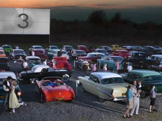 Memories of the Drive-In